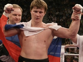 Менеджер Поветкина  хочет, чтобы Кличко сдавал тесты на допинг