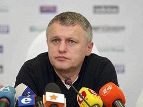 Игорь Суркис: Ярославский не большой авторитет для меня в футболе