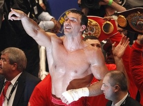 IBF дала Кличко и Поветкину три недели на переговоры