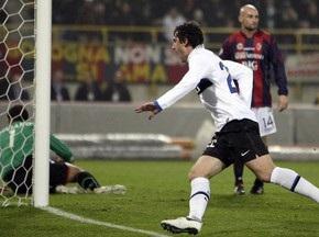 Серия А: Ювентус разгромлен, Интер, Милан и Рома идут без потерь
