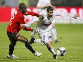 Лига 1: Брандао приносит победу над Лансом, Бордо уступает Нанси, Лион переиграл Ренн