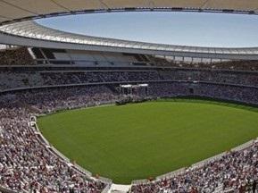 ЧМ-2010: Стадионы в ЮАР прошли последнюю проверку