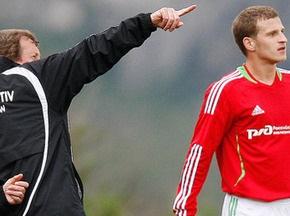 Семин: Алиев играет еще не так, как в Динамо