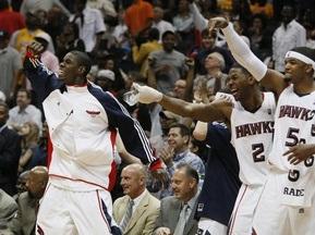 NBA: Ястребы подрезали крылья Лейкерс