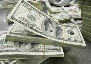 Нафтогаз выплатил десятки миллионов долларов процентов по еврооблигациям