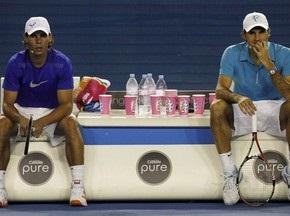 Федерер хочет сыграть с Надалем