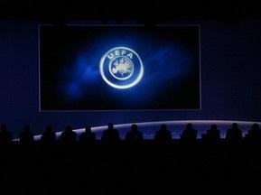 УЕФА примет участие в акции Час Земли