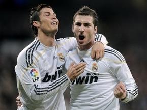 Bigmir)Спорт представляет 29-й тур испанской Примеры