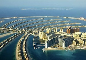 Правительство Дубая поможет Dubai World выплатить долги