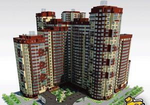 Престиж Хол - житловий комплекс для успішних людей
