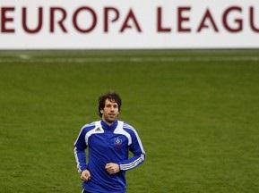 Bigmir)Спорт представляє матчі-відповіді 1/8 фіналу Ліги Європи