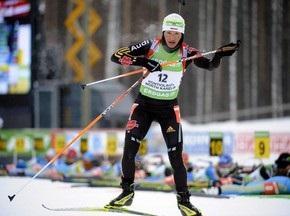 Холменколлен: Хаусвальд выигрывает спринт