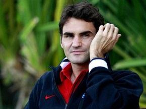Федерер рассказал о подготовке к Индиан Уэллсу