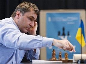 Шахи: Іванчук і Пономарьов зіграють на турнірі в Ніцці