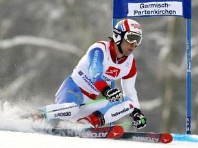 Горные лыжи: Карло Янка стал обладателем Большого хрустального глобуса
