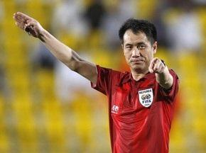 Китайских футбольных арбитров отправили в исправительный лагерь