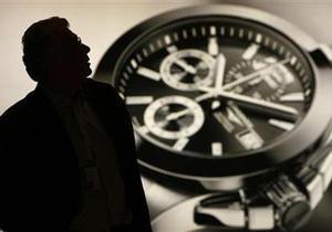 Производители элитных часов повышают цены из-за подорожания золота