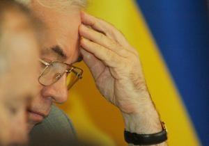 Премьер пообещал навести порядок в Нафтогазе и Укртелекоме