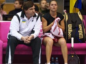 FedCup: Украинки сыграют с Австралией в Харькове