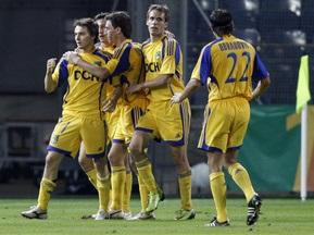 Матчи Металлиста посетило больше всего болельщиков в сезоне 2009/10