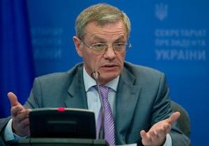Игры  Ющенко и RosUkrEnergo: Соколовский ответил Дубине