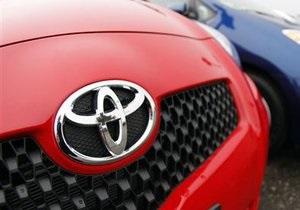 Президент Toyota пообещал усилить контроль за качеством автомобилей