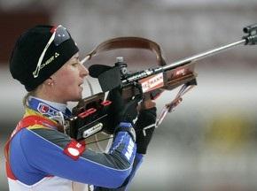 Вита Семеренко стала Чемпионкой Европы в гонке преследования