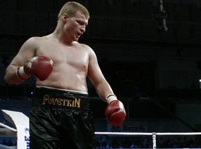 Поветкин выйдет на ринг против мексиканца Моры