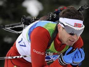 Бьорндален подготовку к Сочи-2014 начнет со следующего сезона