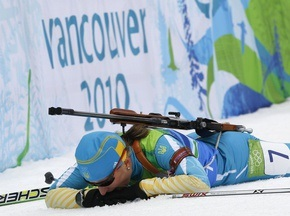Олімпійські підсумки. Частина друга