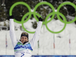 Олимпийские итоги. Биатлон