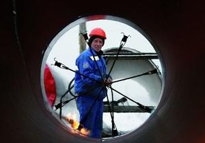 Франция присоединится к Nord Stream