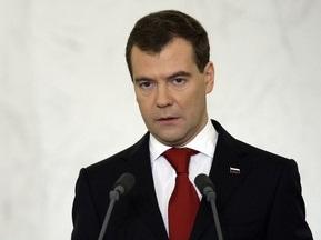 Медведев проанализировал выступление российских олимпийцев