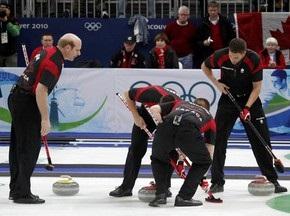 Керлинг: Канада завоевывает тринадцатое золото Зимних Игр