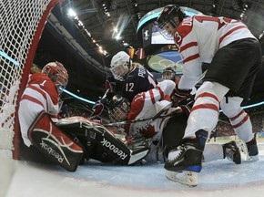 Хокей: канадки - олімпійські чемпіонки