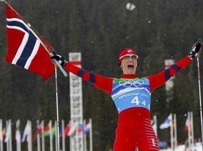 Лыжные гонки: Норвежки озолотились на эстафете. Украинки - четырнадцатые