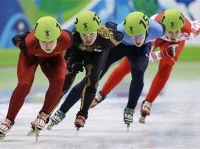 Шорт-трек: Американка установила Олимпийский рекорд