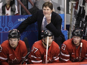 Тренер Канады: Нам с Россией нечем удивить друг друга