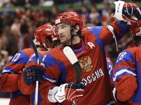 Bigmir)Спорт представляє суперматч Росія vs Канада