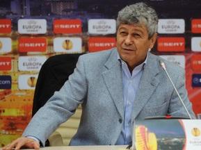 Луческу опроверг возможность стать тренером сборной России