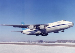 АНТК Антонова проектирует новый грузовой самолет Ан-178