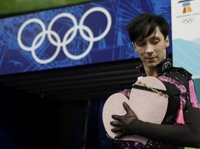 На Олімпіаді розгорівся гей-скандал