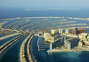 Правительство Дубая предоставило Dubai World кредит для покрытия долгов