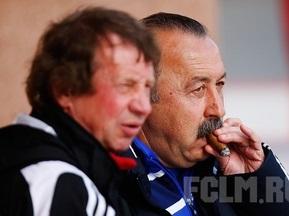 Газзаев: Очень доволен содержанием показанного футбола