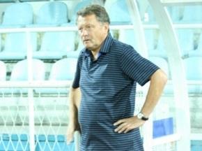 Карпаты извинились перед Маркевичем и пригласили на тренировку