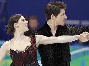 Оригинальный танец: Канада вышла в лидеры, россияне опустились на третье место