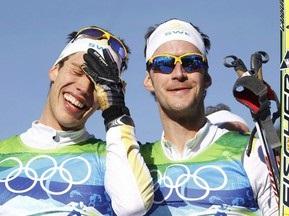 Дуатлон: Шведы завоевали золото и бронзу