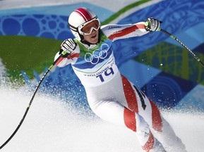 Горные лыжи: Фишбахер завоевывает золотую награду для Австрии