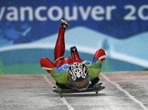 Канадец Джон Монтгомери берет золото в скелетоне