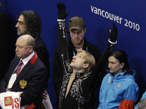 Ванкувер-2010. Анонс седьмого дня Олимпиады